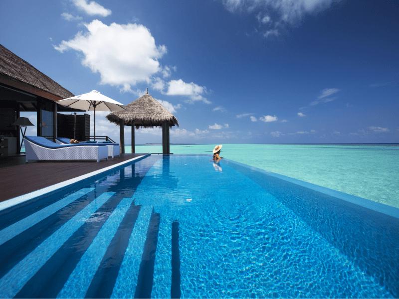 Maldivler Water Villa Önerileri