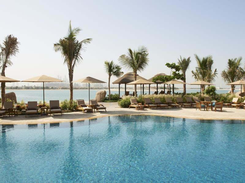 Bali Dubai Turu