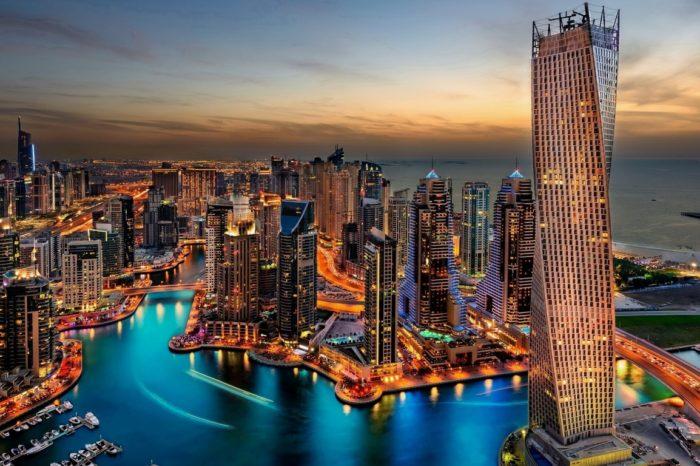 Dubai Balayı Turlari