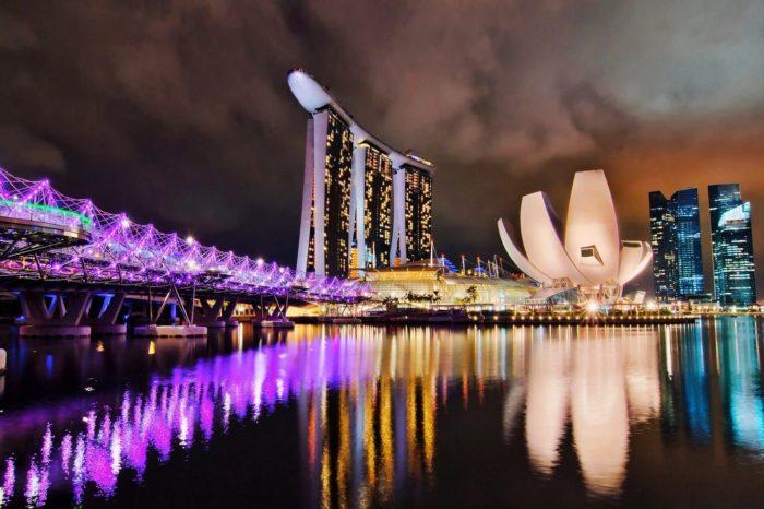 Bangkok & Phuket & Singapur Uzakdoğu Turu