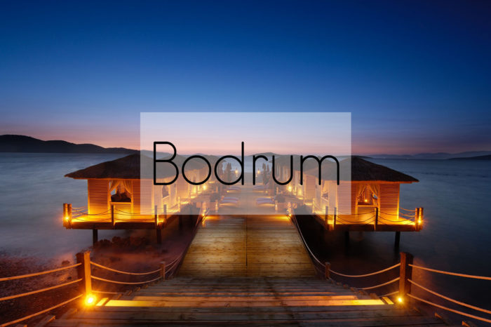 The Bodrum Paramount Hotels Resorts