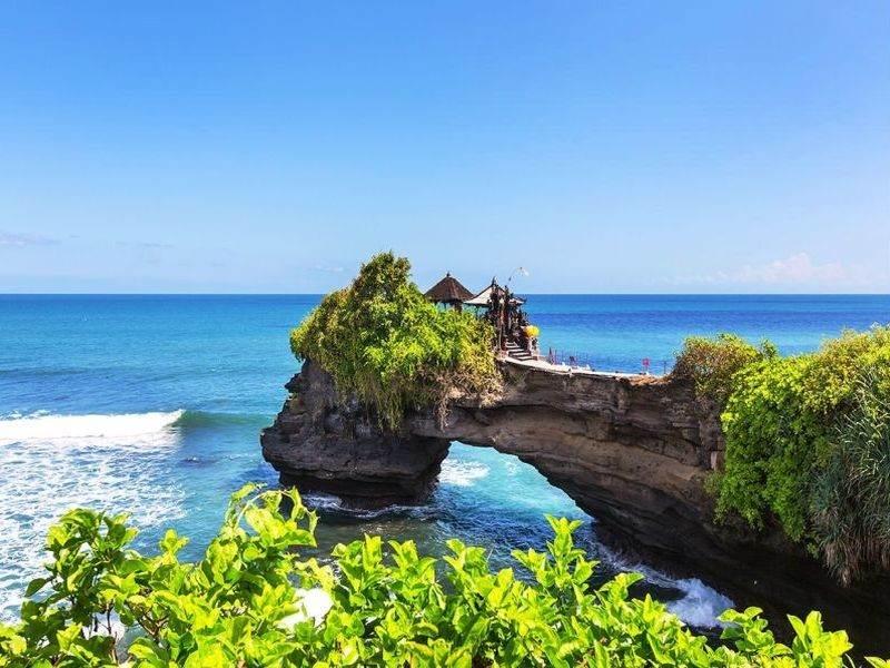 Bali 'de Balayı Keyfi