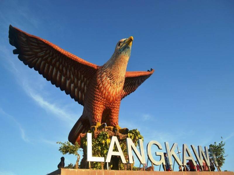 Uzakdoğunun Gizemli Adası Langkawi Balayı Turu