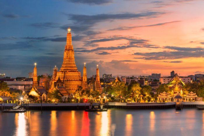 THY ile 2 Gece Bangkok & 4 Gece Phuket Turu