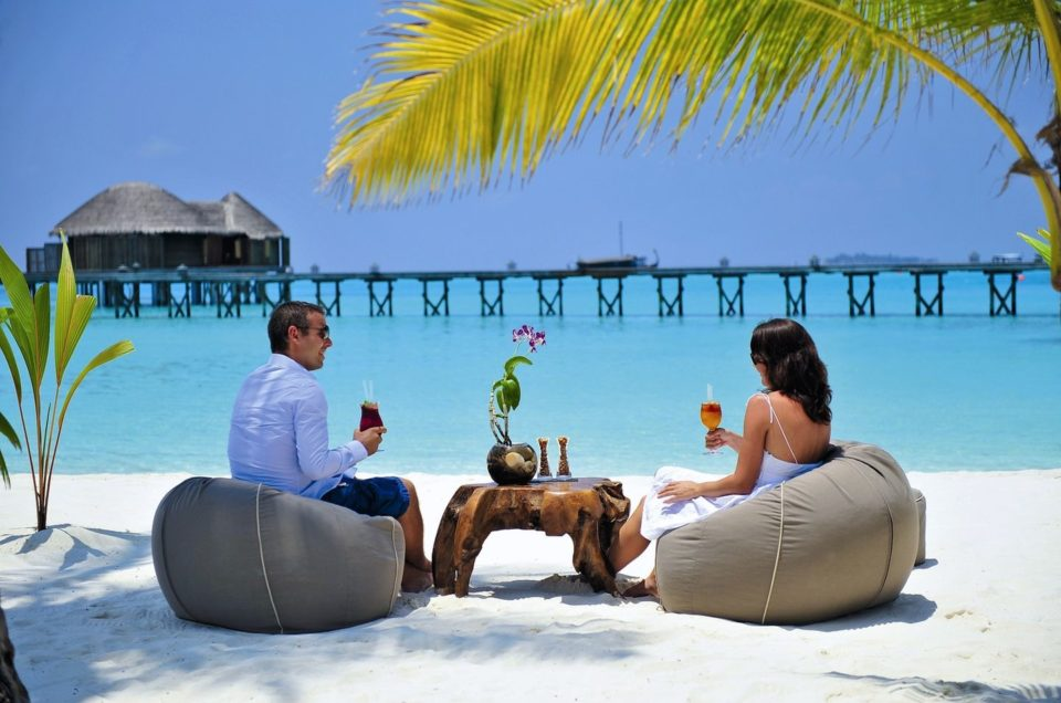 Mauritius 'da Gözde Plajlar