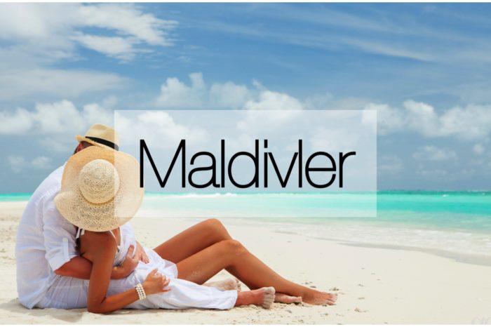 Maldivler Turu 5 Gece