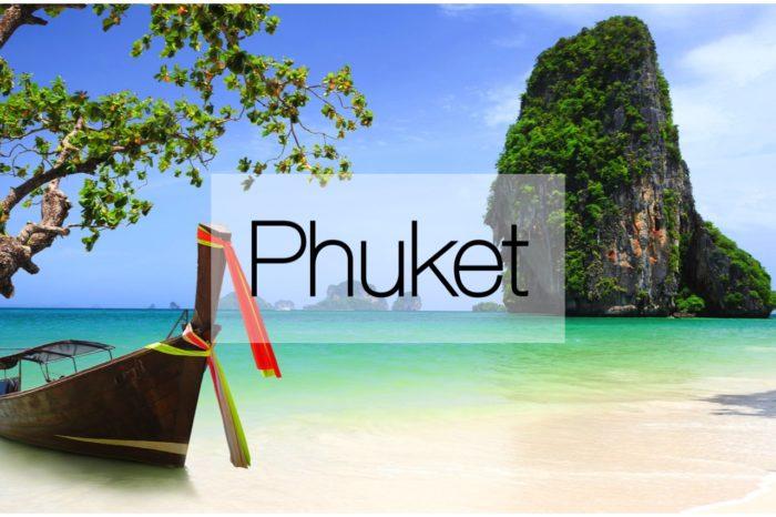 Phuket Balayı Turları