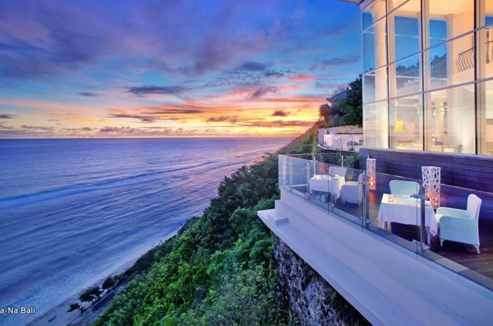 Bali En Romantik 5 Restoran