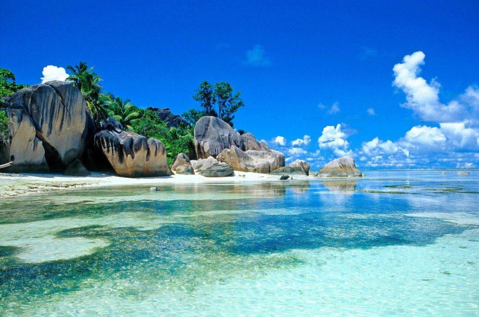 Seyşeller Mahe Adası Hakkında Bilgiler